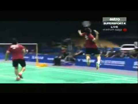 Final   BAC 2015   Lee Yong Dae Yoo Y Seong vs Muhammad Ahsan Hendra Setiawan   YouTube