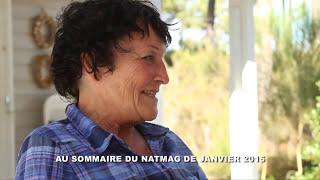Natmag 35 - Janvier 2015 - La bande-annonce sur Naturisme TV