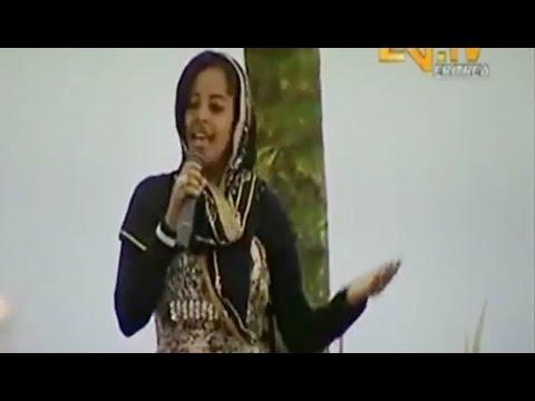 Muna Musa - Eeman - Live Musical Performance For Fenkil 2015 video