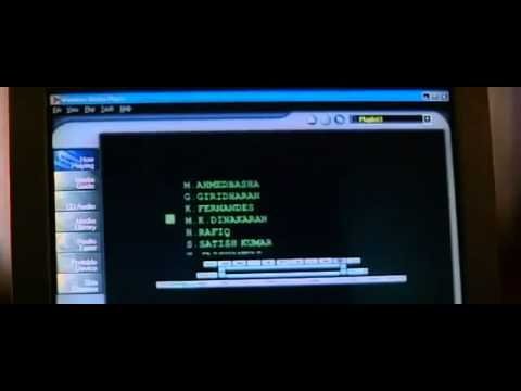 Hacker con Windows Media Player