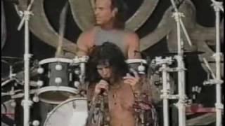 Aerosmith - Amazing