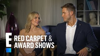 """Colton Underwood Was Over """"The Bachelor"""" After the Fence 
