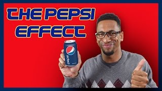 THE PEPSI EFFECT - Kendall Jenner Pepsi Commercial Parody