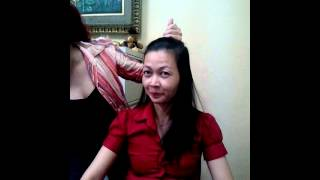 JOYLYN ANOR - ALL AROUND BEAUTICIAN TRADE TEST