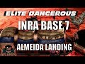 Elite Dangerous INRA Base 7 Almeida Landing INRA Experimental Witchspace Drive mp3