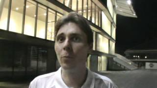 Tuomas Tuokkolan haastattelu Wienissä 13.8.2011