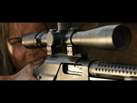 Revenge (2017) - All Action & Death Scenes (1080p)