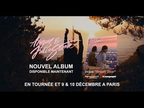 Angus & Julia Stone : nouvel album disponible
