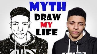 Draw My Life : Myth