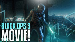 Call of Duty: Black Ops 3 Movie! (Activision Blizzard Film Studios)
