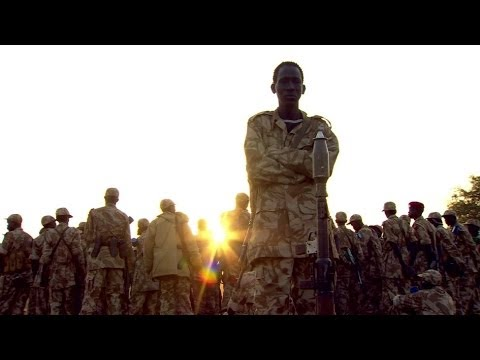 BBC TEAM AMBUSHED IN SOUTH SUDAN - BBC NEWS