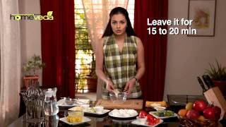 (Tamil) Dark Circles - Natural Ayurvedic Home Remedies