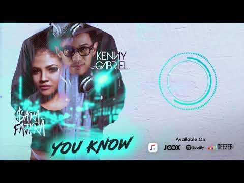 download lagu Sara Fajira ft Kenny Gabriel - You Know (Official Audio) gratis