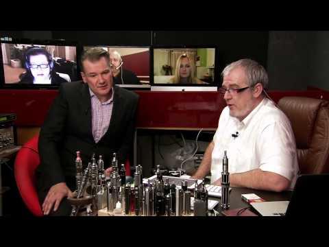 ITV Tonight - The Rise of The E-Cigarette (23/1/14) (720p)