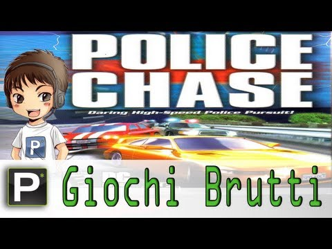 Giochi Brutti - EP19 Police Chase: Daring High-Speed Police Pursuit