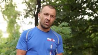 БЕГУЩИЙ БАНКИР. Коучинг Андрея Онистрата (Видеоприглашение)