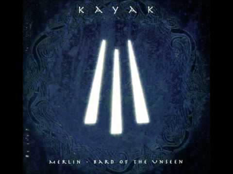 Kayak - Merlin (Bard Of The Unseen 2003 version)