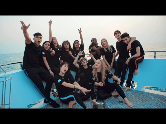 Now United - Legends (Official Music Video) thumbnail