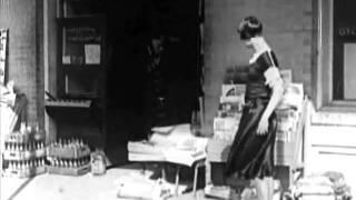Louise Brooks & William Gaxton,1926. Flávio Henrique,2006. Primeira Primavera.