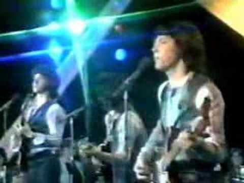 BUSTER - Goodbye Paradise -1977