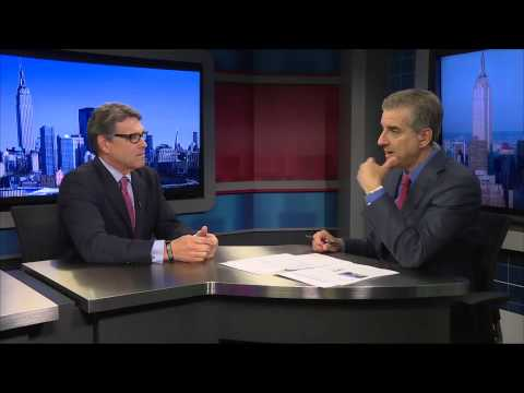 Malzberg | Rick Perry - Fmr. Governor of Texas, 2016 GOP Presidential Nominee, RickPerry.org