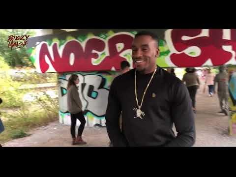 The Bugzy Malone Show - Episode 2 'The Tour'