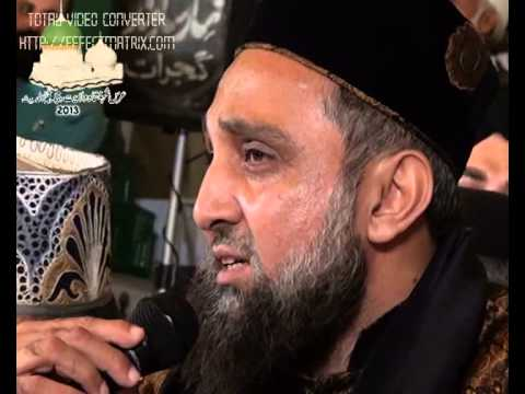 Peer Syed Buleh Sha Gujrati Pakistan  2013 video