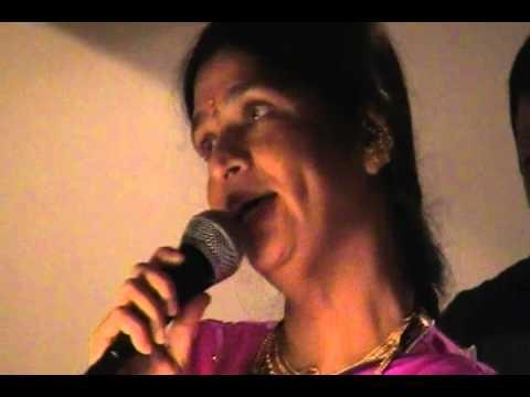 In aankhon ki masti ke  - Umrao Jaan Asha Bhosle by Chitralekha...