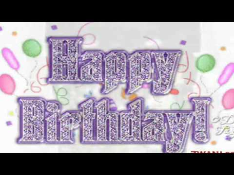 Happy Birthday (maligayang Kaarawan) video