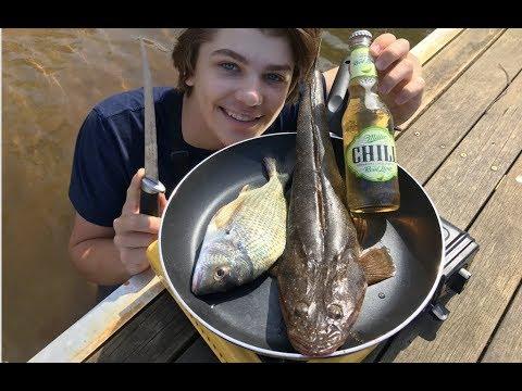 рыбалка в рамзае пенза