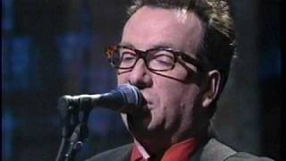 Watch Elvis Costello 13 Steps Lead Down video