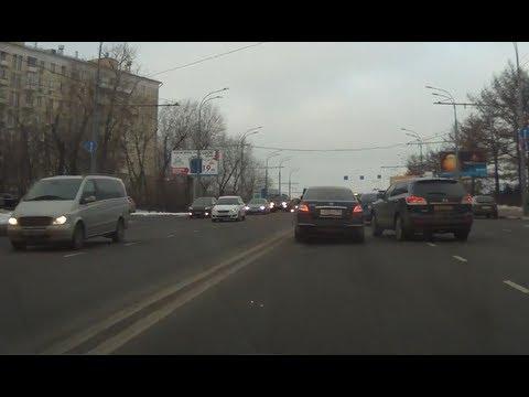 Дорожное сопротивление Nissan Teana и Mazda CX-9
