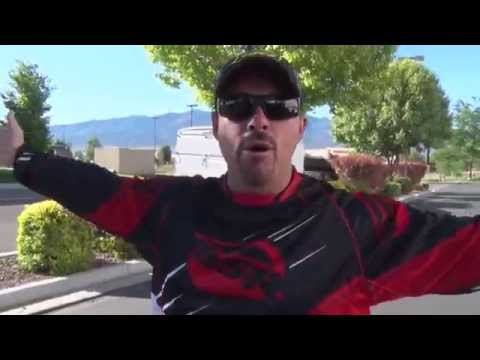 Fisher's ATV World - Paiute Trail - Gooseberry Ride to Lakes (TEASE)