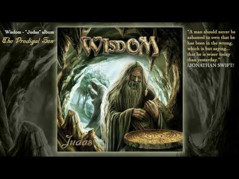 Wisdom - The Prodigal Son