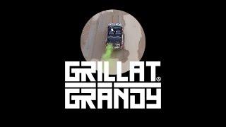 Grillat & Grändy - Kaliber Remix (feat. Mwuana, Sikai, Linda Pira & Ikhana)