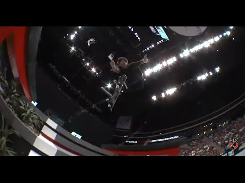 Street League 2012: Heats On Demand - Arizona Qualifying Heat 1