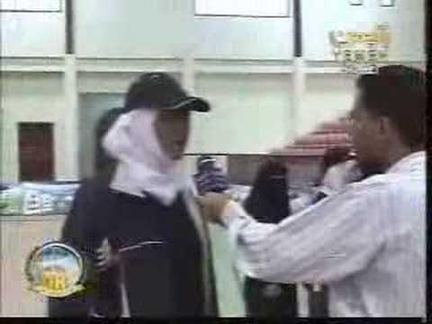 Yemen women sport volleyball, handball, basketball