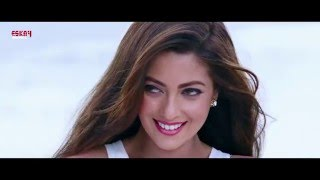 Behind The Scenes | Hero 420 | OM | Riya Sen | Nusrat Faria | Eskay Movies