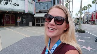 A Cool Day At Universal Studios & Islands Of Adventure | Tips & Tricks To Beat The Florida Heat!