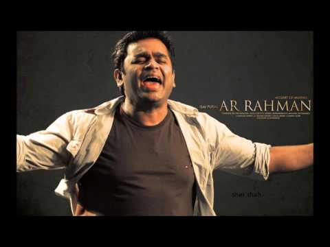 The Thump Of Daud - Daud A.R.Rahman