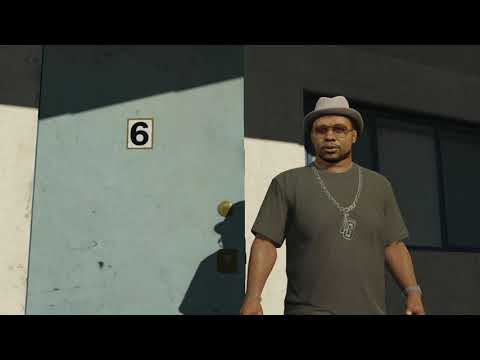 Grand Theft Auto Online: Official Gameplay Video