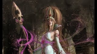Warhammer 2 Livestream - Alarielle Avelorn Campaign
