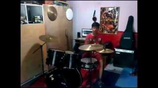 Download Lagu Cita citata goyang dumang drum cover (boalemo) Gratis STAFABAND