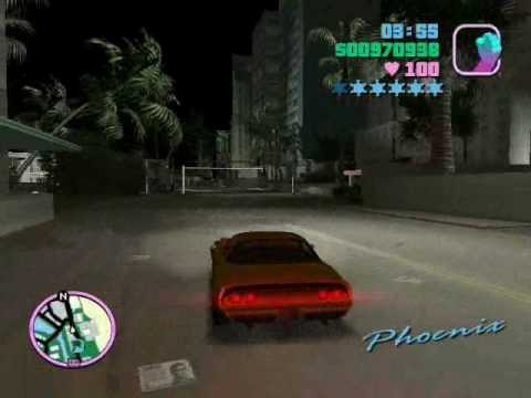 Gta Vice City Gameplay Gta Vice City Gameplay