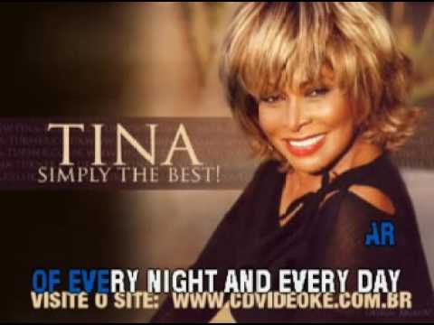 Tina Turner   Best, The