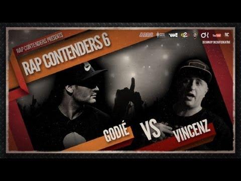 Vincenz vs Godié