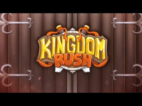 Kingdom Rush APK Cover