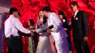 Rạch Giá đám cưới Công Vinh Thuỷ Tiên 12