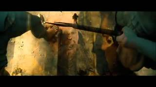 Wrath of the Titans - Wrath Of The Titans - Official Trailer