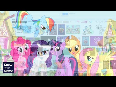 Know Your Meme: My Little Pony